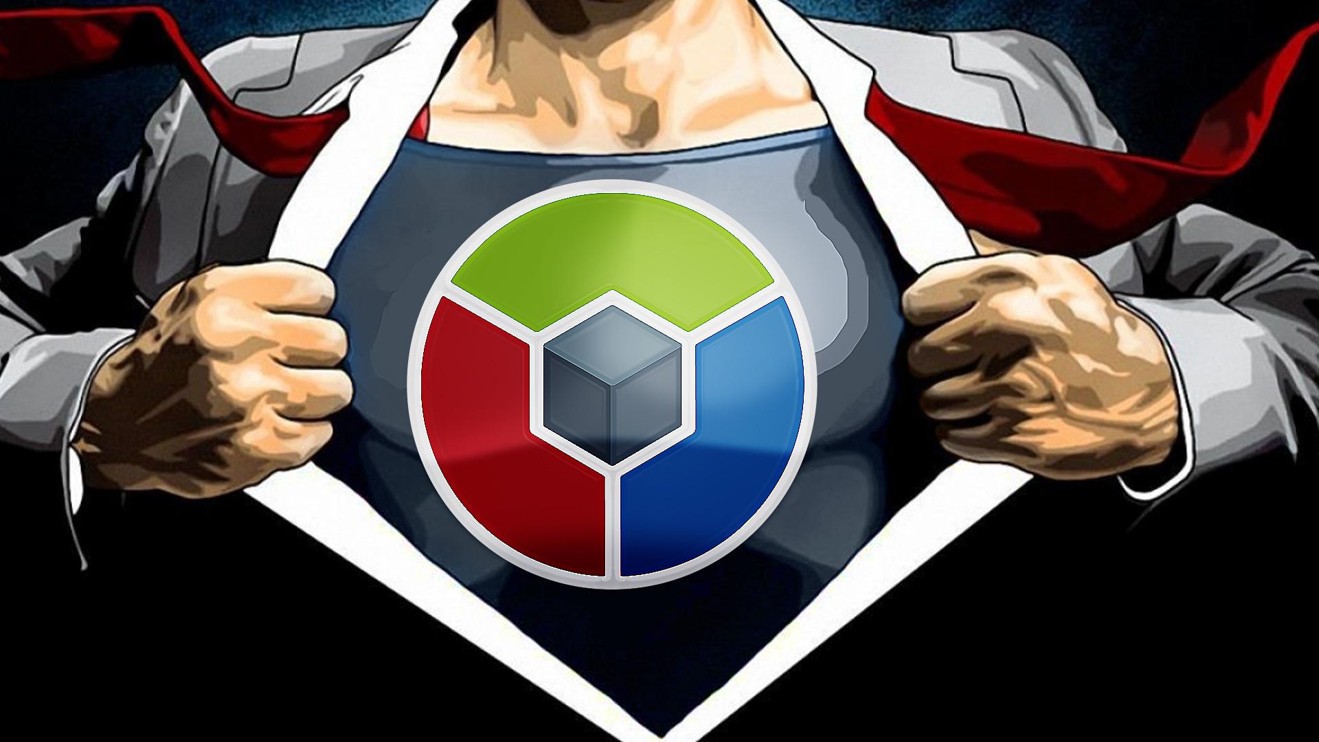 L'équipe et nos partenaires - Le Graphiste 3D