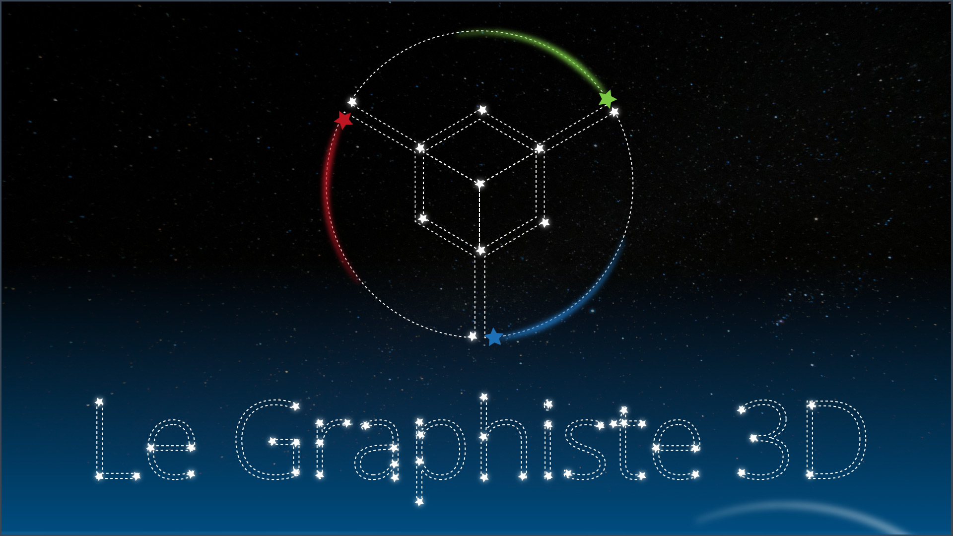 Le Graphiste 3D - un Savoir Faire professionnel