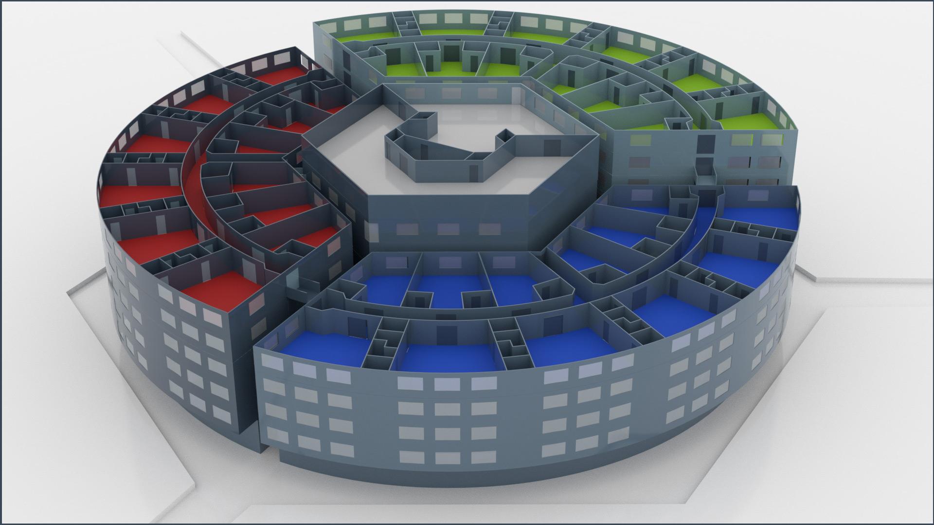Méthode - Réalisation technique - Construction du projet - Le Graphiste 3D