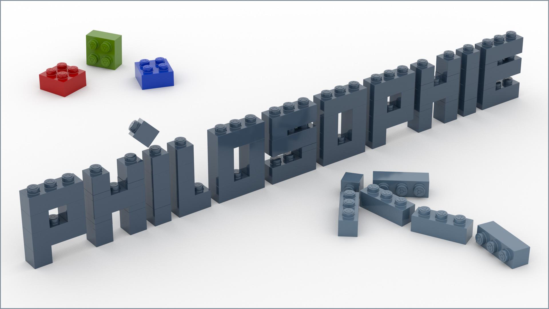 Notre philosophie : créativité, imagination et construction