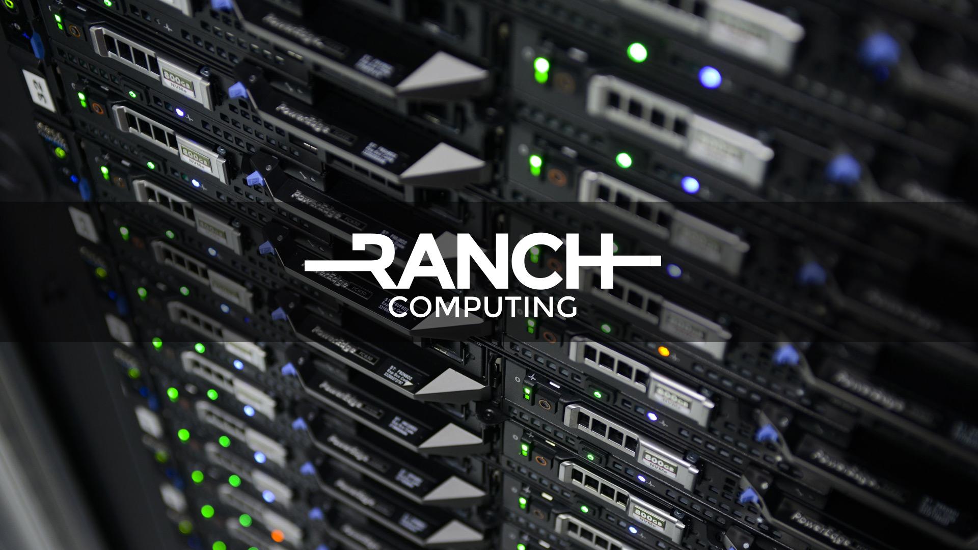 Ranch Computing - Partenaire - Prestataire technique - Le Graphiste 3D