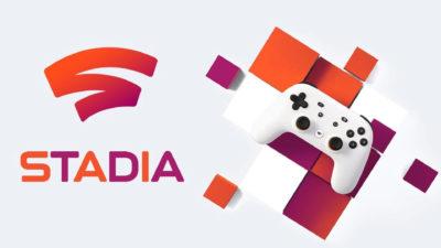 Le Graphiste 3D s'interesse à Stadia pour le développement d'applications 3D temps réel