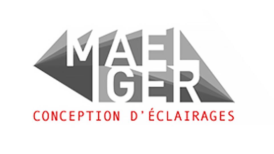 Logo Mael Iger