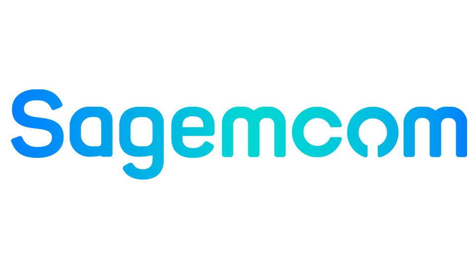 Logo Sagemcom