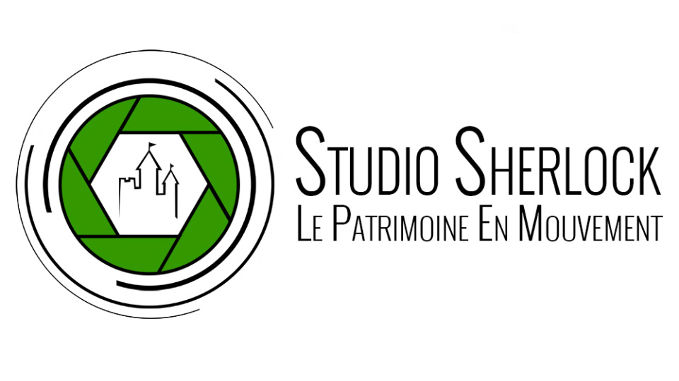Logo Studio Sherlock