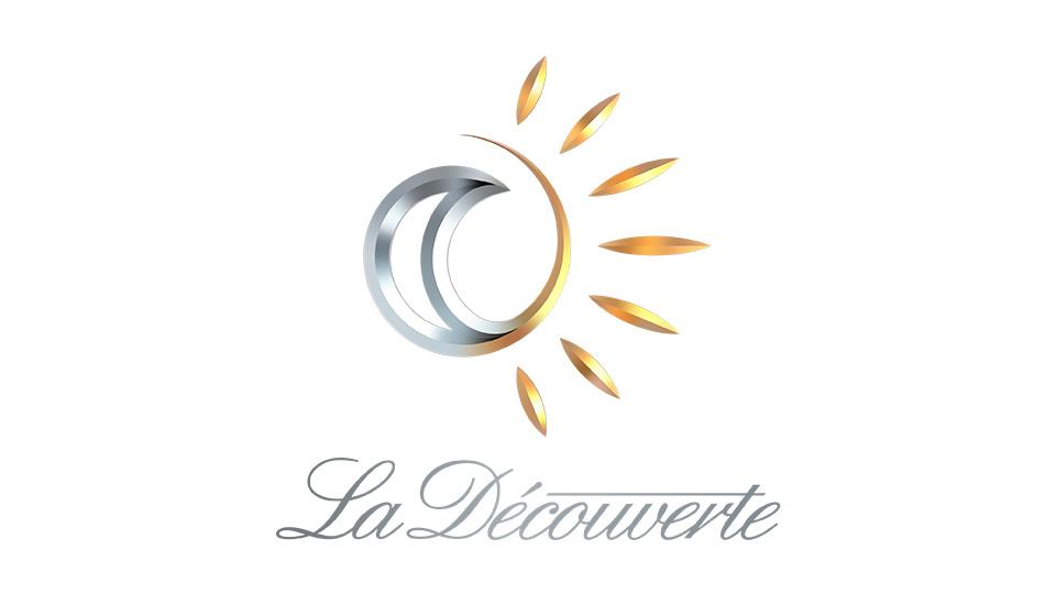 Logo La Découverte