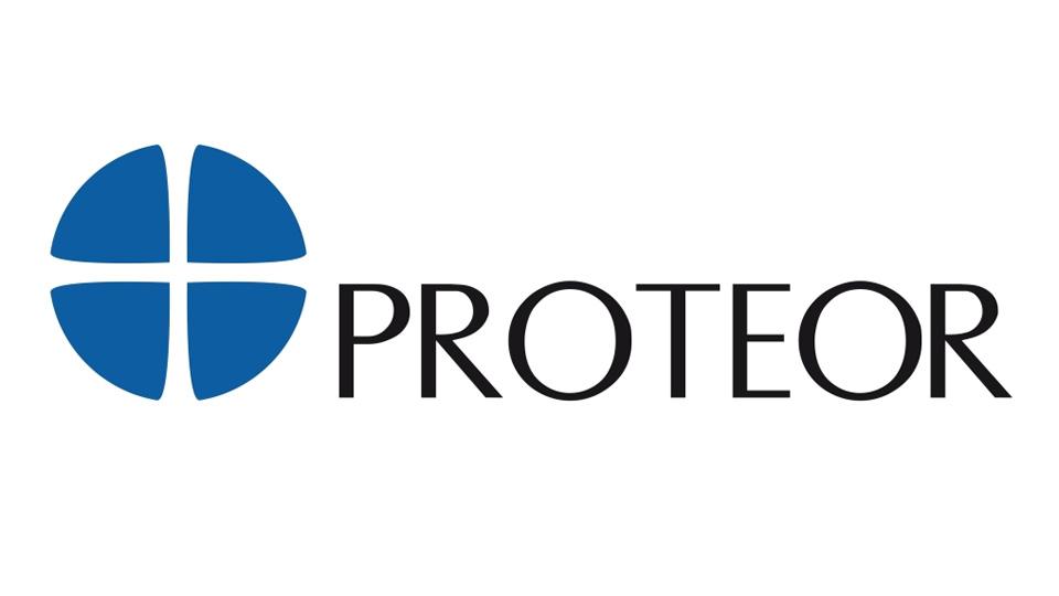 Logo Proteor
