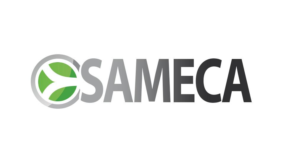 Logo Sameca